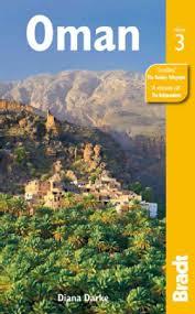 Reisgids Oman   Bradt Guide