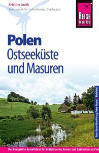 Reisgids Polen - Ostseeküste und Masuren - Oosteekust   Reise Know How   Kristine Jaath