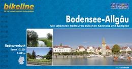 Fietsgids Bodensee-Allg�u   Bikeline