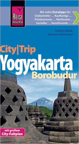 Reisgids CityTrip Yogyakarta und Borobudur   Reise Know How