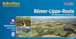Fietsgids R�mer-Lippe-Route   Bikeline