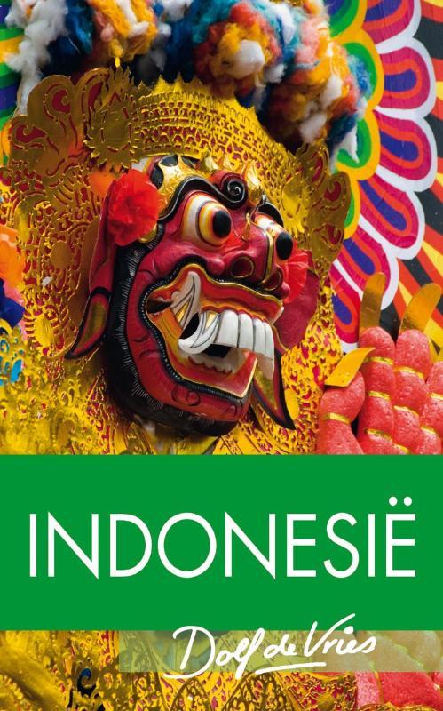 Reisverhaal Indonesië   Dolf de Vries   Dolf de Vries