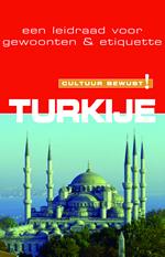 Reisgids Cultuur bewust Turkije   Elmar