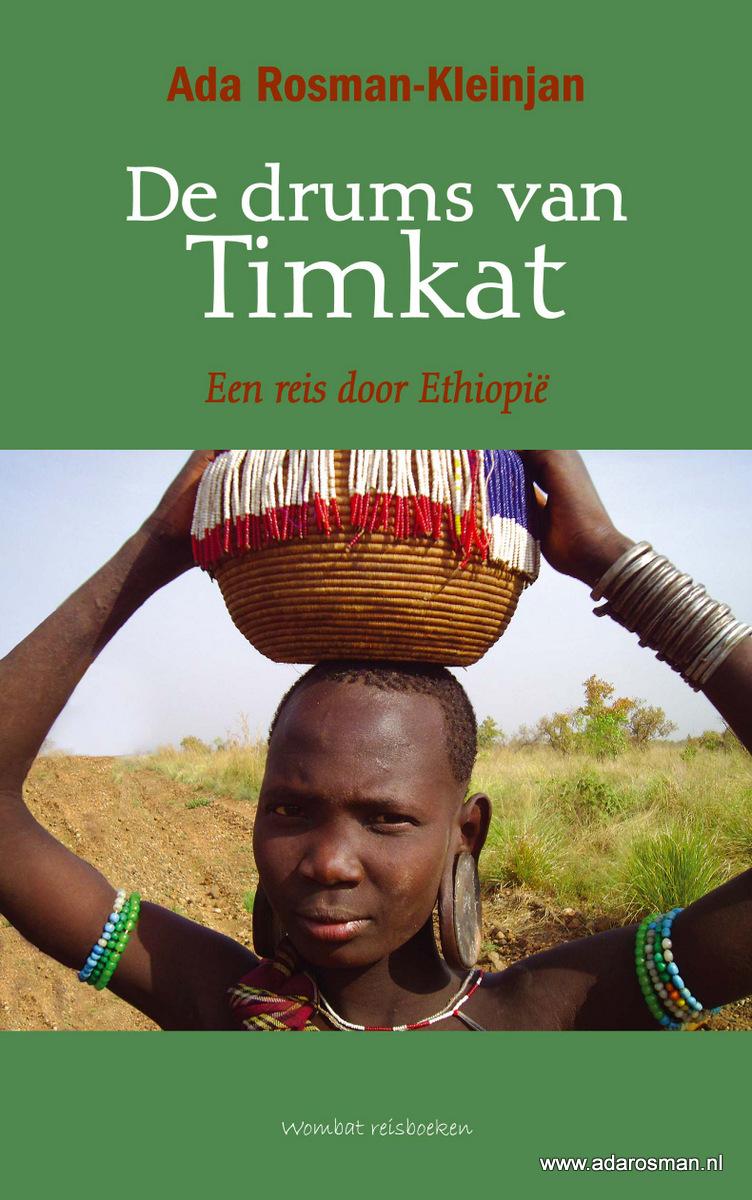 Reisverhaal De drums van de Timkat   Ada Rosman