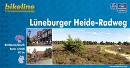 Fietsgids L�neburger Heide radweg   Bikeline