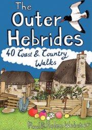 Wandelgids Outer Hebrides   Pocket mountains ltd   Paul Webster,Helen Webster