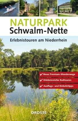Wandelgids Naturpark Schwalm-Nette   Droste   Birgit Gerlach