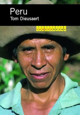 Reisgids Landenreeks Peru   K.I.T. Publishers