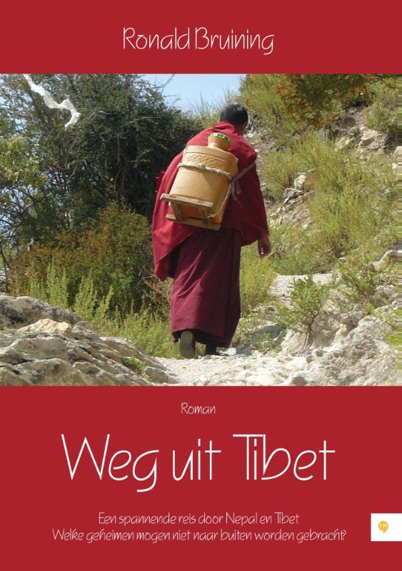 Reisverhaal Weg uit Tibet   Ronald Bruining