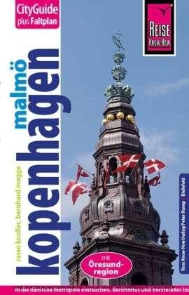 Reisgids Kopenhagen mit Malmö und Öresund   Reise Know How   Rasso Knoller