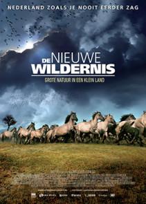 DVD De Nieuwe Wildernis   EMS films