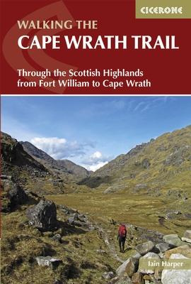 Wandelgids The Cape Wrath Trail   Cicerone   Iain Harper