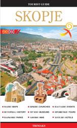 Reisgids Skopje   Trimaks