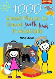 1000 Great Places to Travel with Kids in Australia (Australië)   Explore Australia