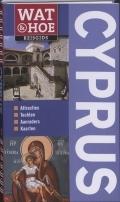 Reisgids Wat en Hoe Cyprus   Kosmos