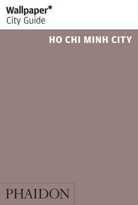 Reisgids Wallpaper Ho Chi Minh City - Saigon   Phaidon