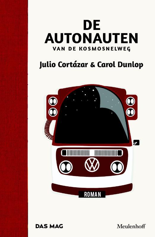 Reisverhaal De autonauten van de kosmosnelweg   Cortazar en Dunlop