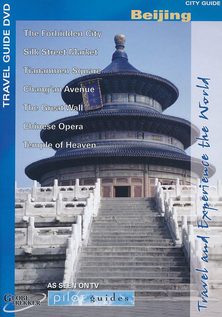 DVD Beijing - Peking Globetrekker   Pilot Guides