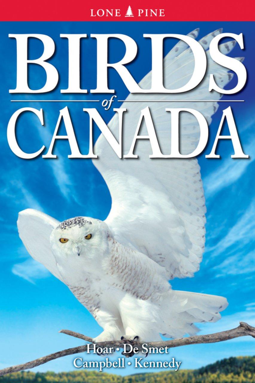 Vogelgids Birds of Canada   Lonepine