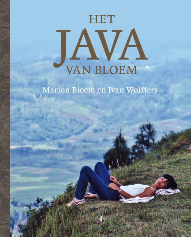 Reisverhaal Het Java van Bloem   Marion Bloem   Marion Bloem