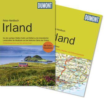 Reisgids Ierland - ReiseHandbuch Irland   Dumont