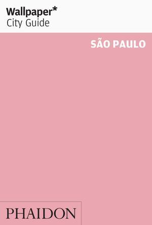 Reisgids Wallpaper Sao Paulo Brazilië   Phaidon
