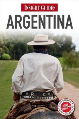 Reisgids Argentinie - Argentina   Insight guide