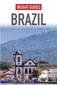 Reisgids Brazil - Brazilie   Insight Guide