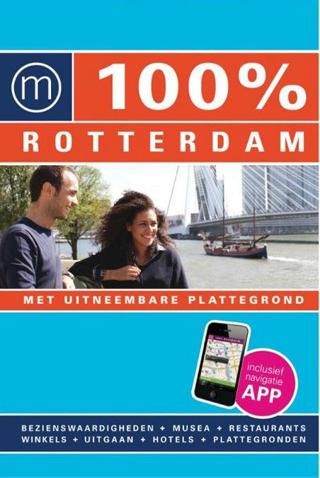 Reisgids 100% Rotterdam   Mo Media