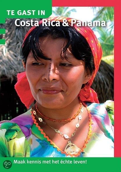 Reisgids - Te gast in Costa Rica en Panama   Informatie Verre Reizen