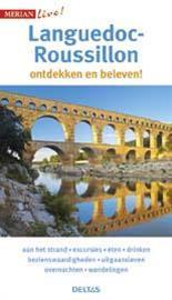 Reisgids Languedoc-Roussillon Merian Live   Deltas