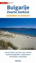 Reisgids Bulgarije - Zwarte Zee kust Merian live   Deltas