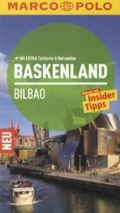 Reisgids Baskenland - Bilbao (Duits)  Marco Polo