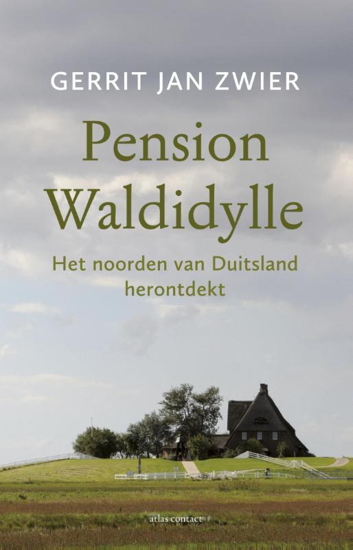 Reisverhaal Pension Waldidylle - noord Duitsland   Gerrit Jan Zwier   Gerrit Jan Zwier
