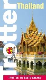 Reisgids Thailand   Trotter Lannoo