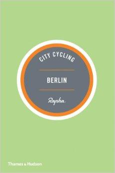 Fietsgids City Cycling Berlin - Berlijn   Thames & Hudson