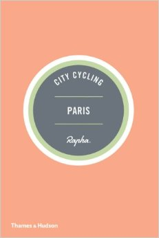 Fietsgids City Cycling Paris - Parijs   Thames & Hudson