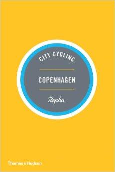 Fietsgids City Cycling Copenhagen - Kopenhagen   Thames & Hudson