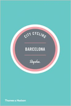 Fietsgids City Cycling Barcelona   Thames & Hudson
