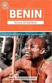 Reisgids Benin   Other Places Travel Guide    Erika Kraus,Felicie Reid