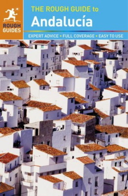 Reisgids Rough Guide Andalucia - Andalusie   Rough Guide