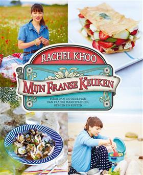 Kookboek Mijn Franse keuken   Kosmos   Rachel Khoo