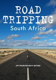 Reisgids Road Tripping South Africa - Zuid Afrika   Mapstudio