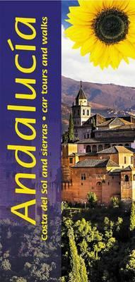 Wandelgids Andalucia - Andalucië   Sunflower
