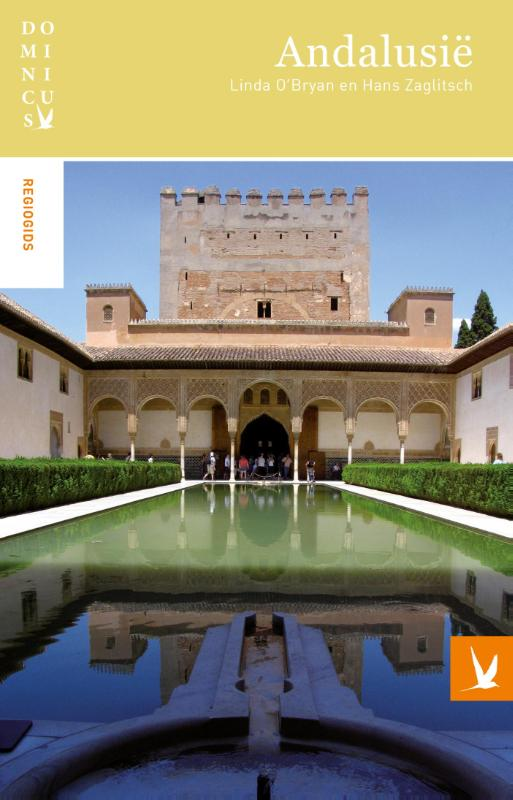 Reisgids Dominicus Andalusië   Gottmer