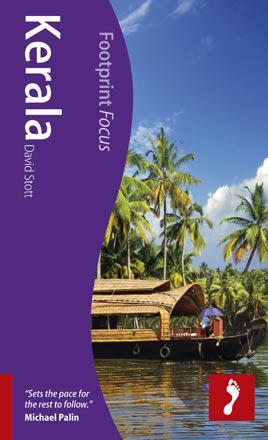 Reisgids Kerala   Footprint