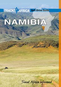 Namibia Self-Drive Guide   Track4Africa