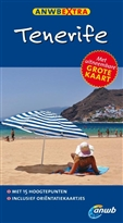 Reisgids ANWB extra Tenerife   ANWB
