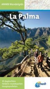 Wandelgids - Wandelroutes La Palma   ANWB