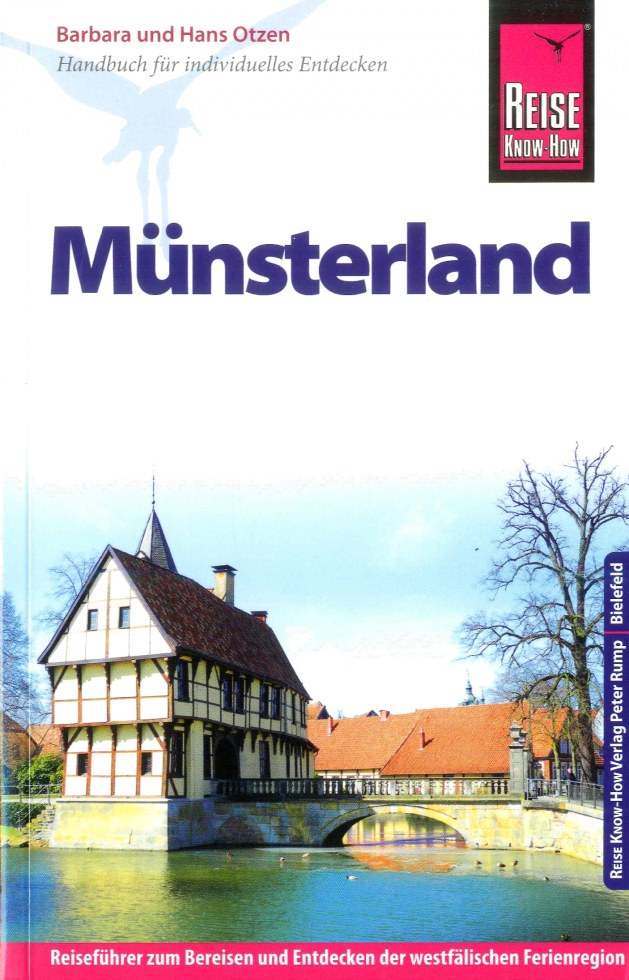 Reisgids M�nsterland - Munsterland   Reise Know How